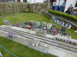g scale scotland garden railways